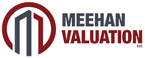 Meehan Valuation Logo